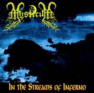 Mysticum: In The Streams Of Inferno - Cover