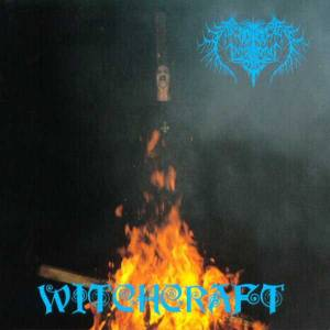 Cover - Obtained Enslavement: Witchcraft