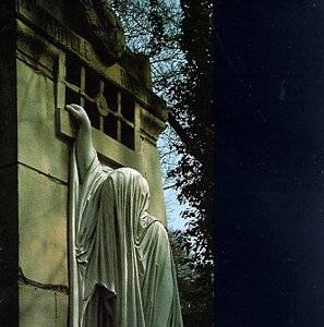 Cover - Dead Can Dance: Within The Realm Of A Dying Sun