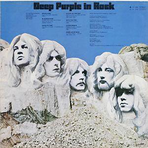 Deep Purple: Deep Purple In Rock (LP) - Bild 4