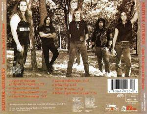 Solitude Aeturnus: Into The Depths Of Sorrow (CD) - Bild 3