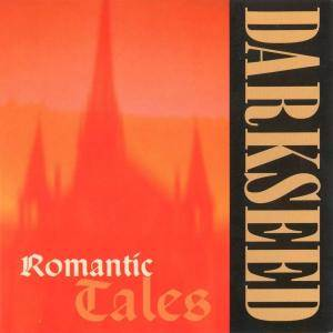 Cover - Darkseed: Romantic Tales