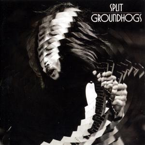 Groundhogs, The: Split - Cover