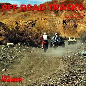 Metal Hammer - Off Road Tracks Vol. 87 - Cover