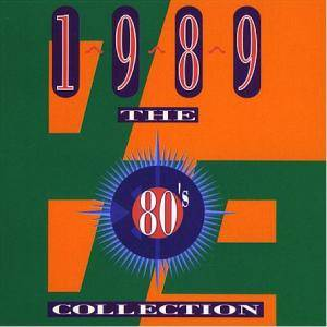 Cover - Boy Meets Girl: 80's Collection - 1989, The