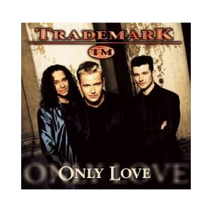 Cover - Trademark: Only Love