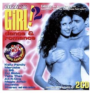 Cover - Intermission: Bravo Girl 02