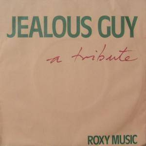 "Roxy Music: Jealous Guy (7"") - Bild 1"
