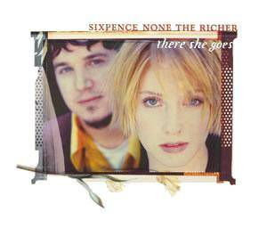 Cover - Sixpence None The Richer: There She Goes