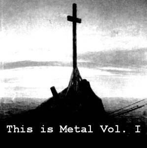 Cover - Transilvanian Beat Club: This Is Metal Vol. I