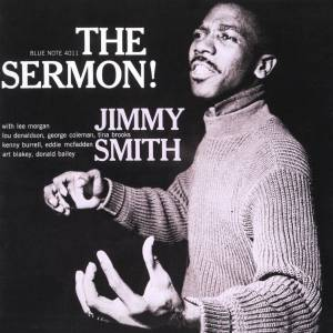 Cover - Jimmy Smith: Sermon!, The