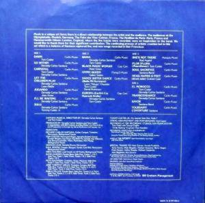 Santana: Moonflower (2-LP) - Bild 8