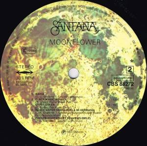 Santana: Moonflower (2-LP) - Bild 10