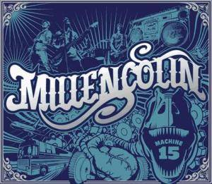 Cover - Millencolin: Machine 15