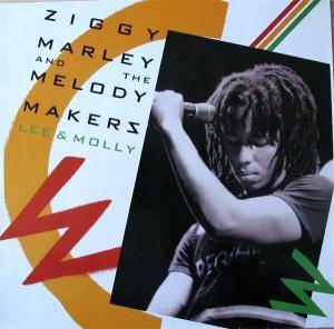 Cover - Ziggy Marley & The Melody Makers: Lee & Molly