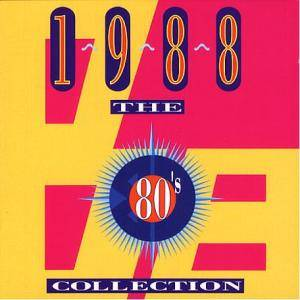 Cover - Salt'N'Pepa: 80's Collection - 1988, The