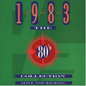 Cover - Patti Austin & James Ingram: 80's Collection - 1983 Alive And Kicking, The