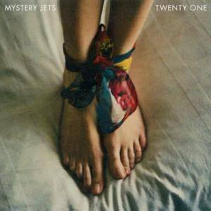 Mystery Jets: Twenty One - Cover