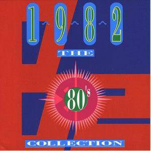 Cover - Ph.D.: 80's Collection - 1982, The