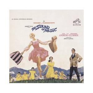 Richard Rodgers & Oscar Hammerstein II: Sound Of Music, The - Cover