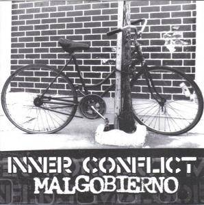 Cover - Inner Conflict: Inner Conflict/Malgobierno