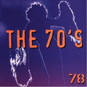 70's - 1978, The - Cover