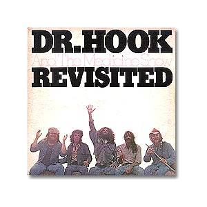 Dr. Hook & The Medicine Show: Revisited - Cover