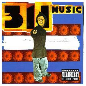 311: Music - Cover