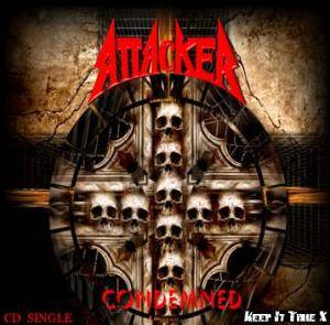 Cover - Attacker: Condemned