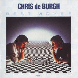 Chris de Burgh: Best Moves - Cover