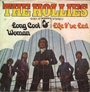 The Hollies: Long Cool Woman - Cover