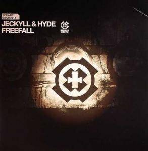 Cover - Jeckyll & Hyde: Freefall