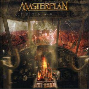 Cover - Masterplan: Aeronautics
