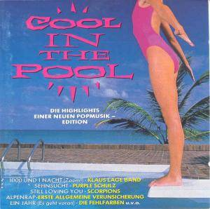 Cover - Trude Herr, Wolfgang Niedecken, Tommy Engel: Cool In The Pool