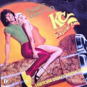 KC And The Sunshine Band: Please Don't Go - Cover