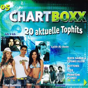 Chartboxx 2005/05 - Cover