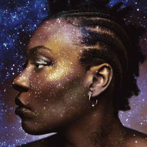 Cover - Me'Shell Ndegéocello: Comfort Woman