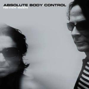 Cover - Absolute Body Control: Never Seen