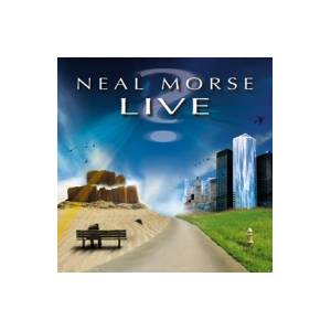 Neal Morse: ? Live - Cover