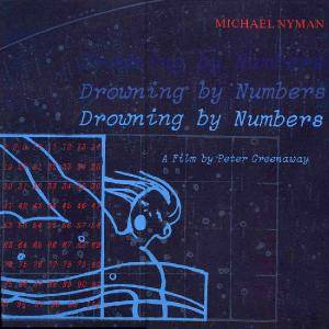 Cover - Michael Nyman: Drowning By Numbers