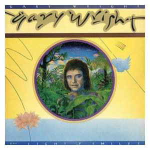 Cover - Gary Wright: Light Of Smiles, The