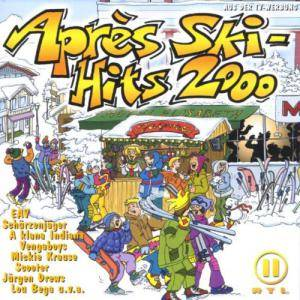Cover - Alex: Apres Ski-Hits 2000
