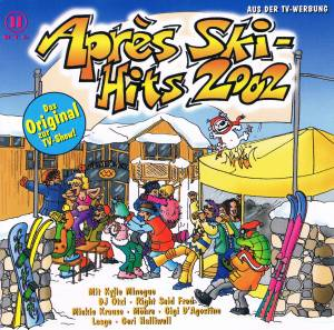 Cover - Prezioso Feat. Marvin: Après Ski-Hits 2002