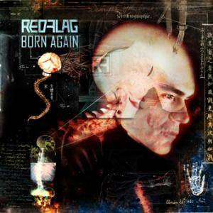 Cover - Red Flag: Born Again