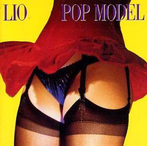 Lio: Pop Model - Cover