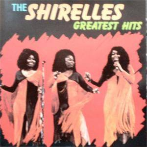 The Shirelles: Greatest Hits - Cover