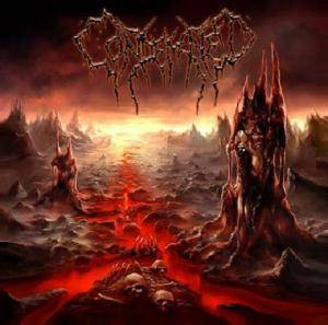 Condemned: Desecrate The Vile - Cover