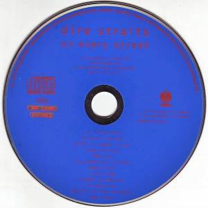 Dire Straits: On Every Street (CD) - Bild 3