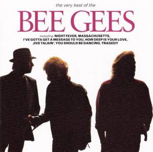 Bee Gees: The Very Best Of The Bee Gees (CD) - Bild 1