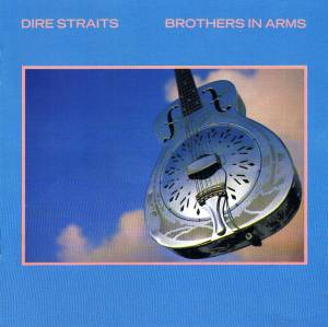 Dire Straits: Brothers In Arms (CD) - Bild 1